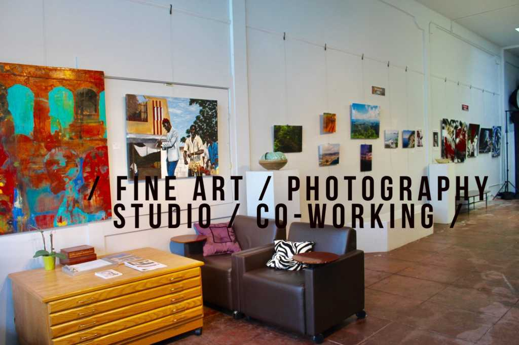 RBA Creative gallery and event space