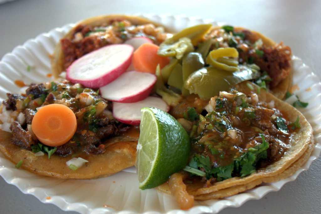 Taqueria Sinaloa Oakland