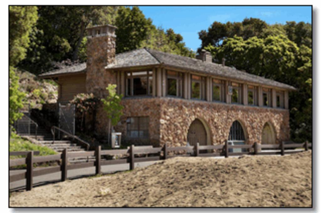 Temescal Beach House