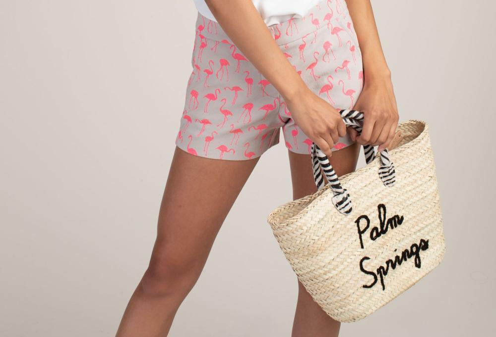 Trina Turk_PS Hand Bag