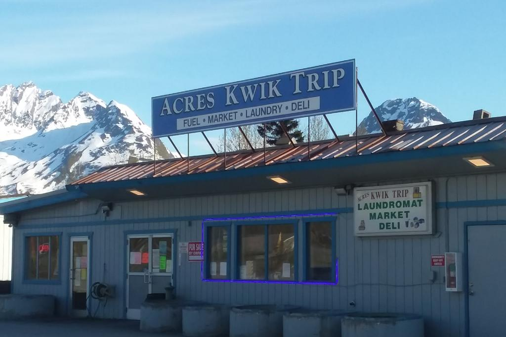 Acres Kwik Trip