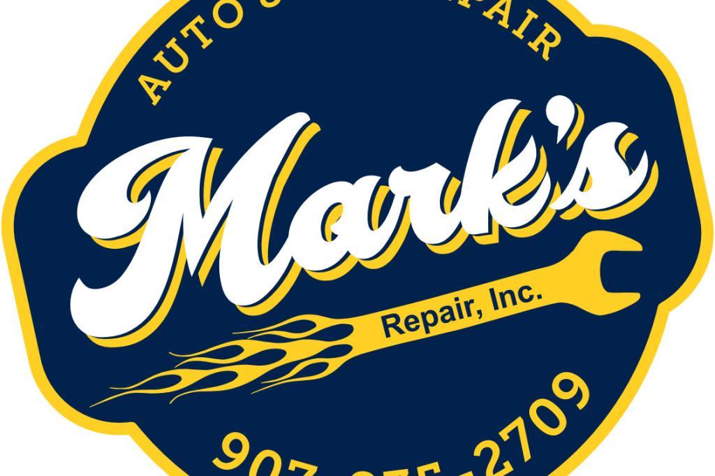 Marks Repair Logo