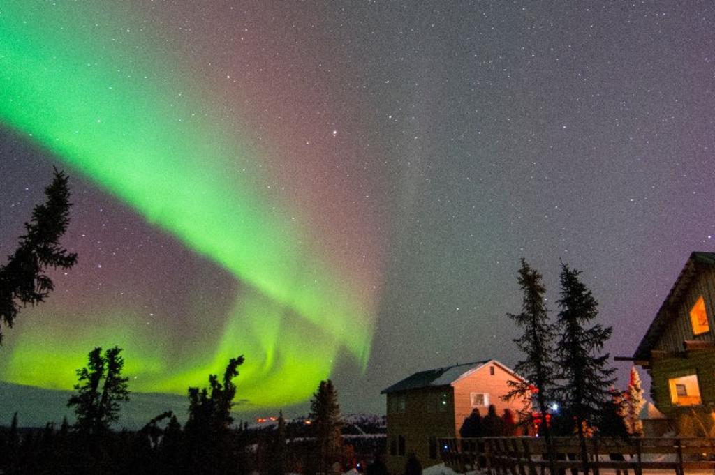 Explore Fairbanks