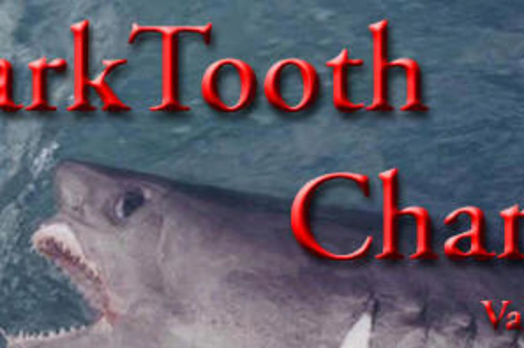 Shark Tooth Charters