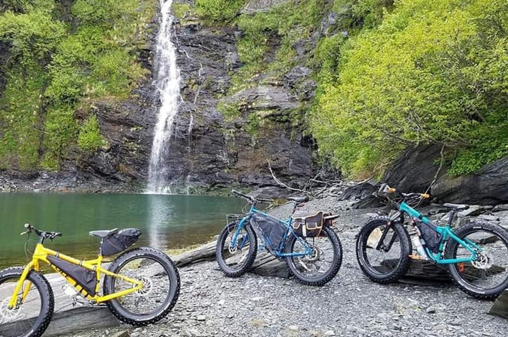 Valdez Bikes