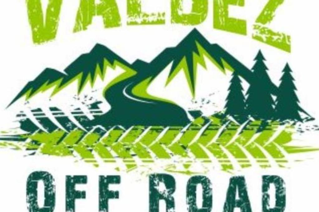 Valdez Off Road Adventures Logo