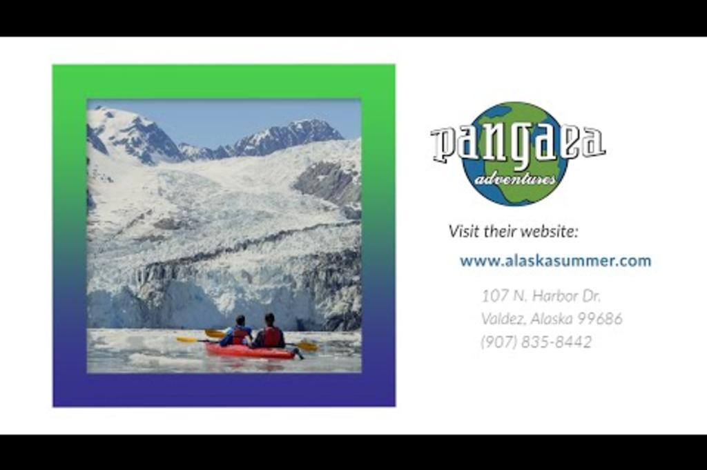 COV Business Spotlight Program - Pangaea Adventures