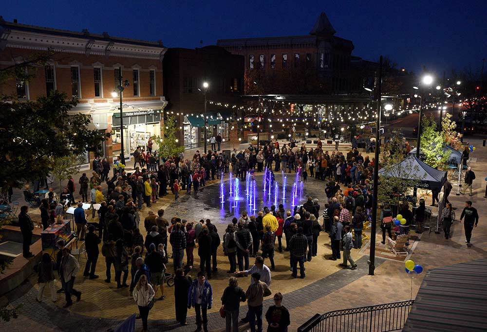 Whats Open Christmas Day 2020 Fort Collins Downtown Fort Collins | Visit Fort Collins