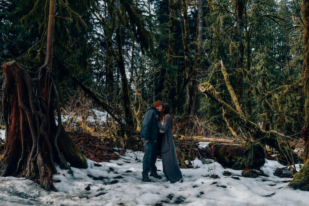 Snoqualmie Couple