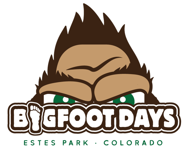 Big Foot Days Logo