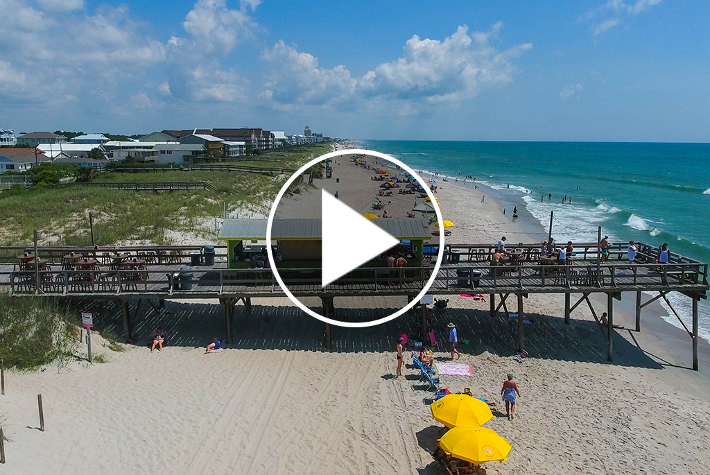 Carolina Beach Web Cam
