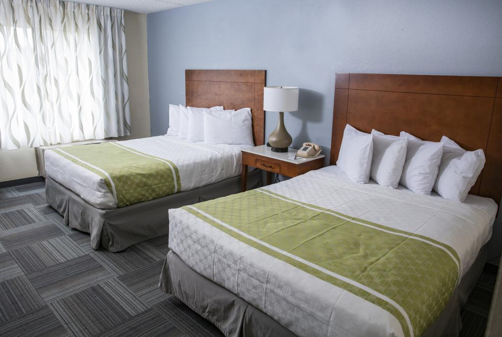 Guest room 2-Beds