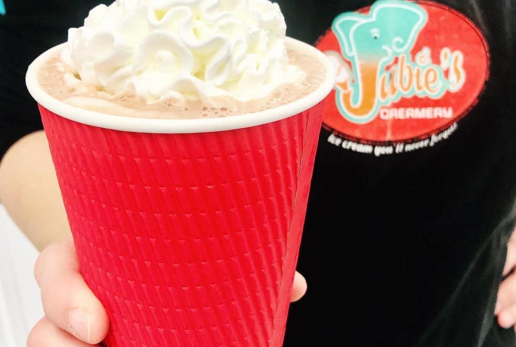 Jubie's Creamery Frozen Treat