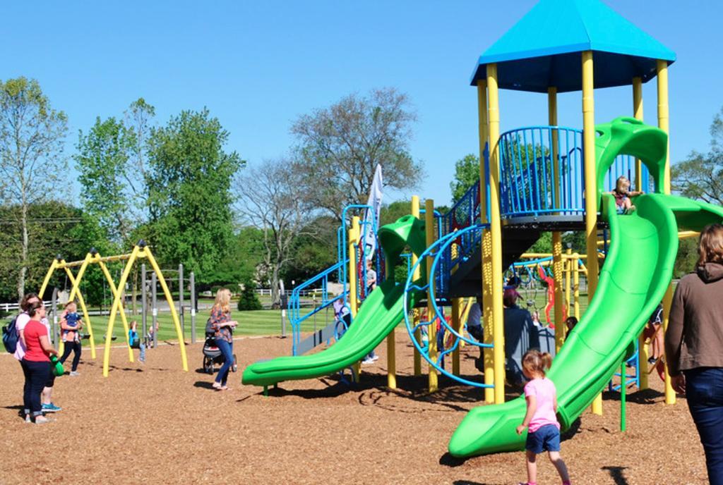 Hobson Freedom Park