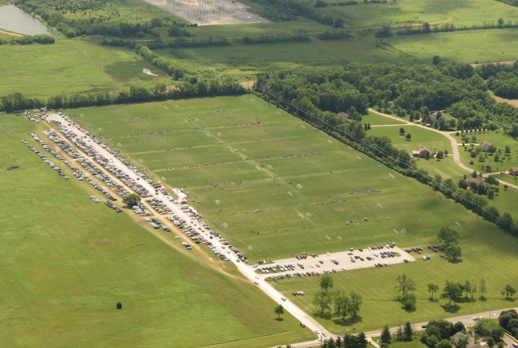 Hobson Freedom Park Soccer