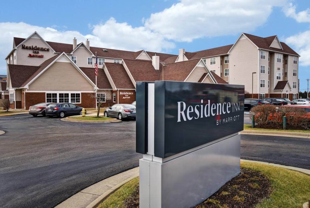 Residence Inn Exterior