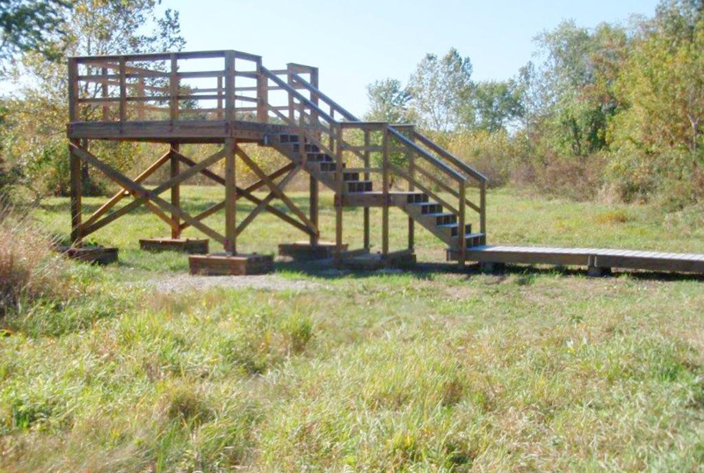 Beaver Creek Wetlands Reserve