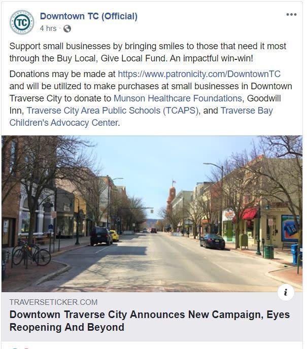 Downtown TC