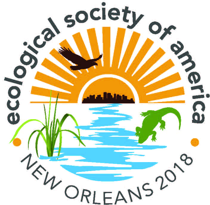 Ecological Society of America New Orleans 2018