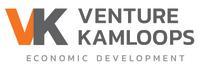 Venture Kamloops Logo