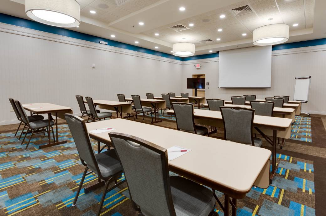 Drury Inn and Suites Phoenix-Chandler Fashion Center Meeting Room