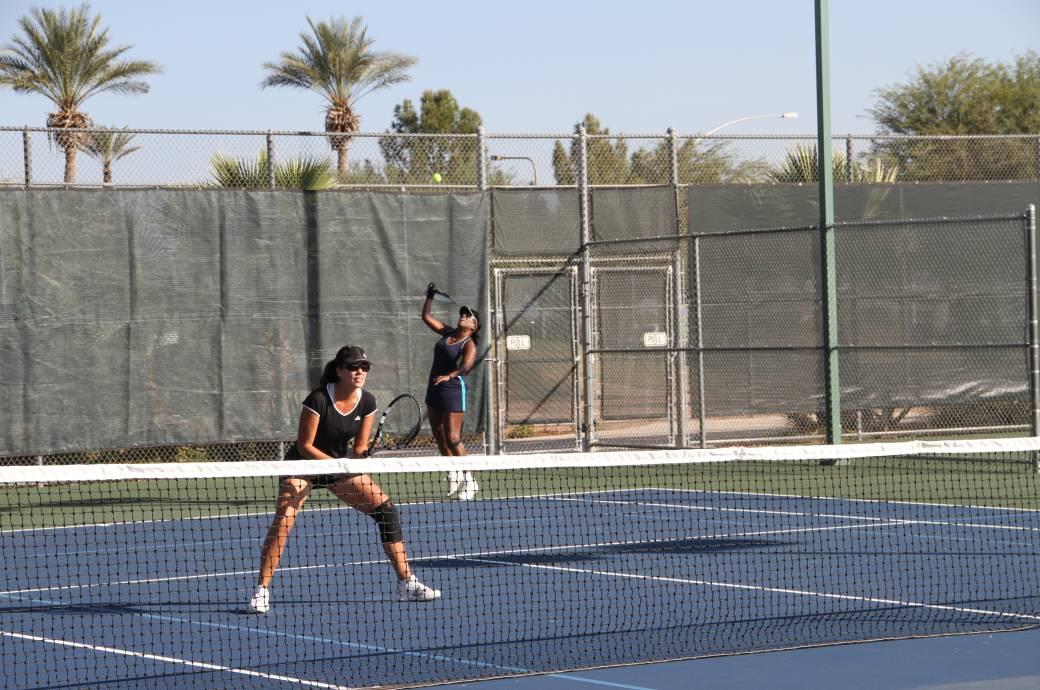Tumbleweed Tennis Complex