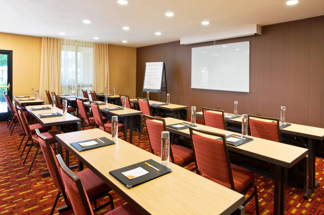 Courtyard by Marriott Phoenix - Chandler  -  Meeting Room