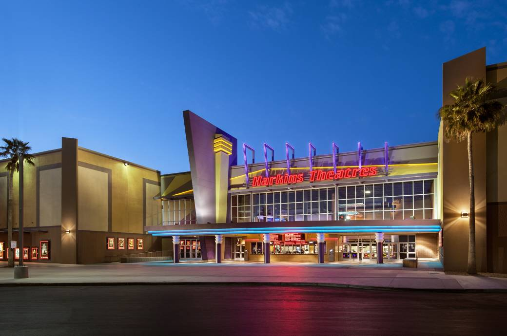 Harkins Theaters Chandler Fashion 20