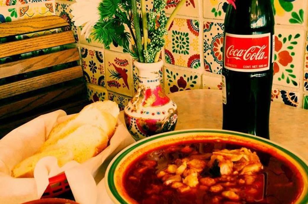 AZ Mucho Taco, Pozole