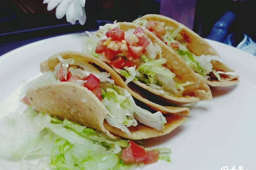AZ Mucho Taco, Tacos
