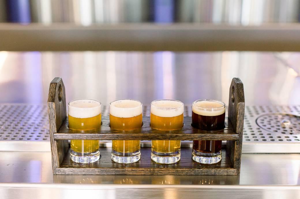 Helluva Brewing Company