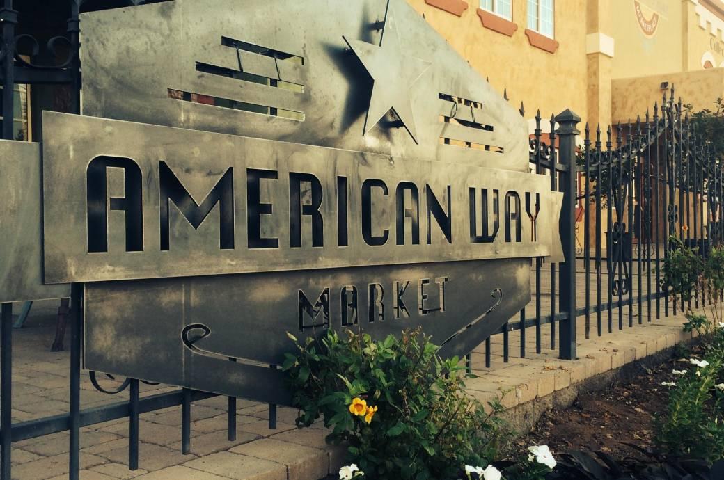 American Way Market Cafe
