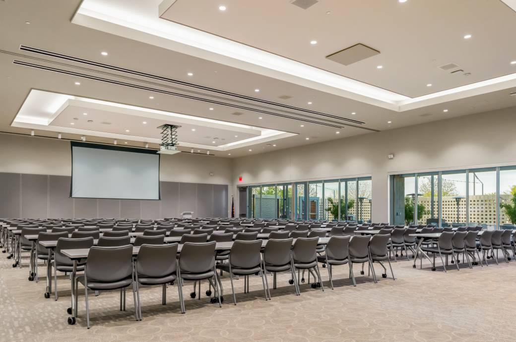 Avion Center Ballroom in Chandler, AZ