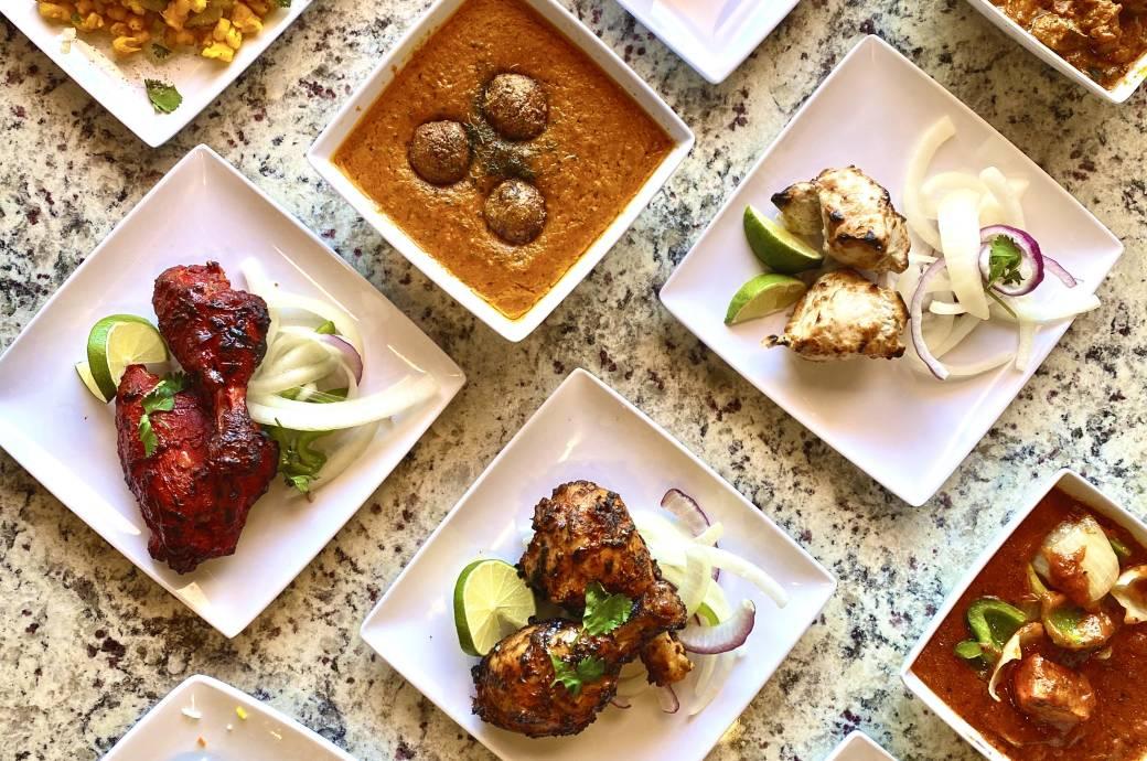 Biryani Pot, Indian Restaurant - Authentic Indian Cuisine