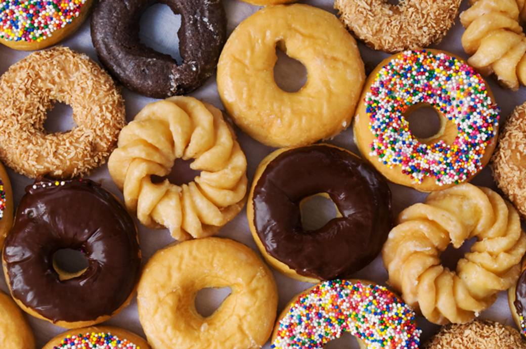 Bosa Donuts in Chandler, AZ