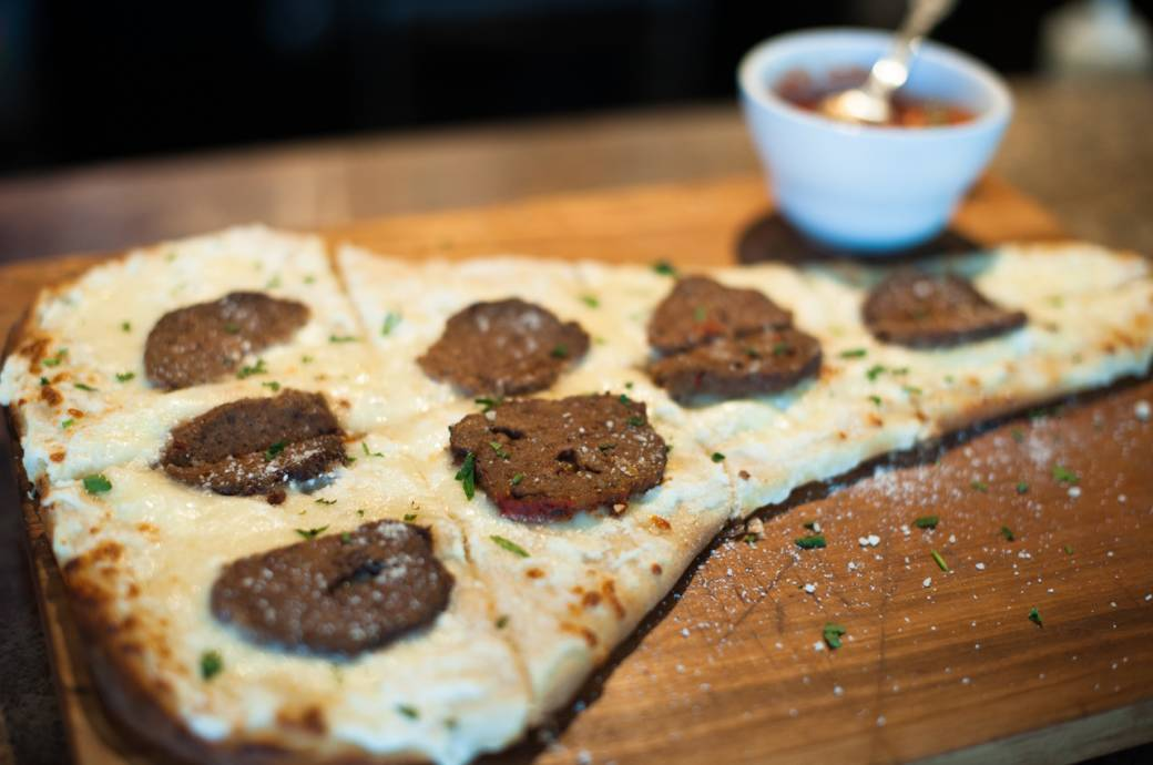 Crust: Simply Italian in Downtown Chandler