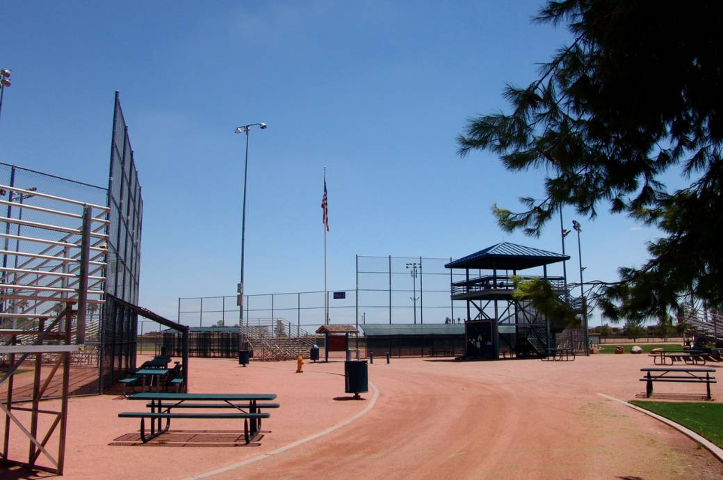 Snedigar Park Sportsplex in Chandler, AZ
