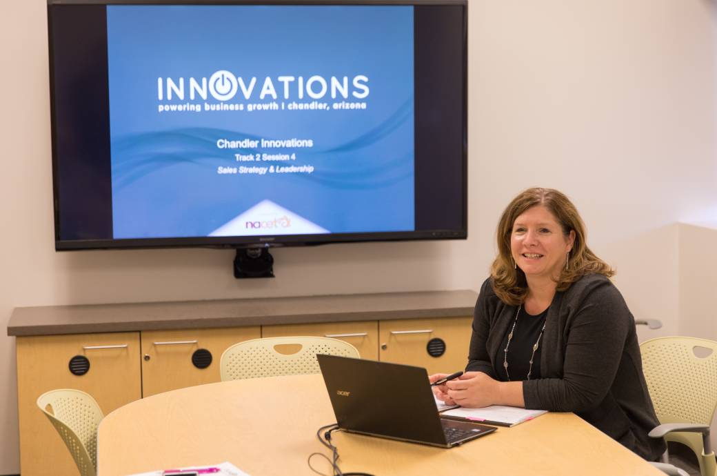 Chandler Innovations Incubator