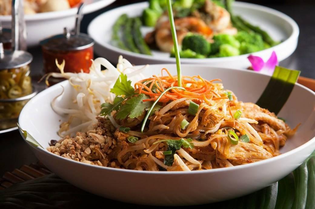 Charm Thai - Pad Thai