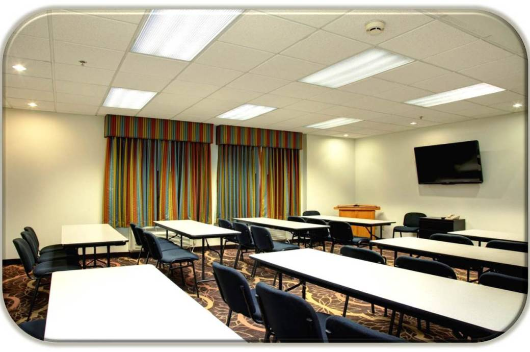 Comfort Inn Chandler Meeting Room