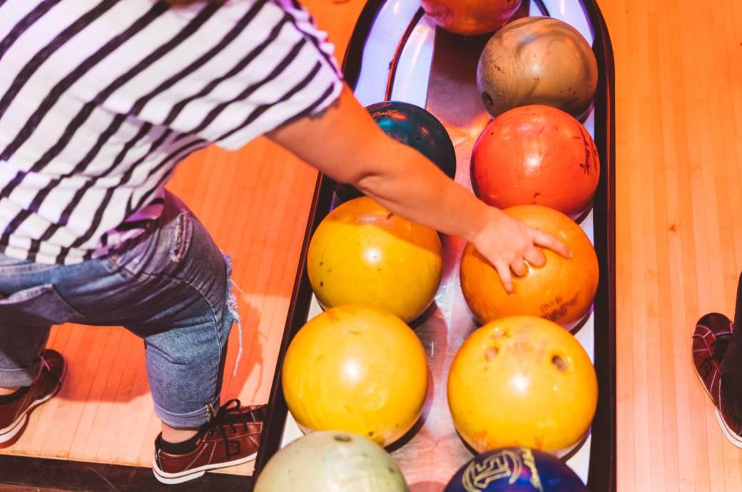 Bowling - Bowlero Kyrene Bowl in Chandler, AZ
