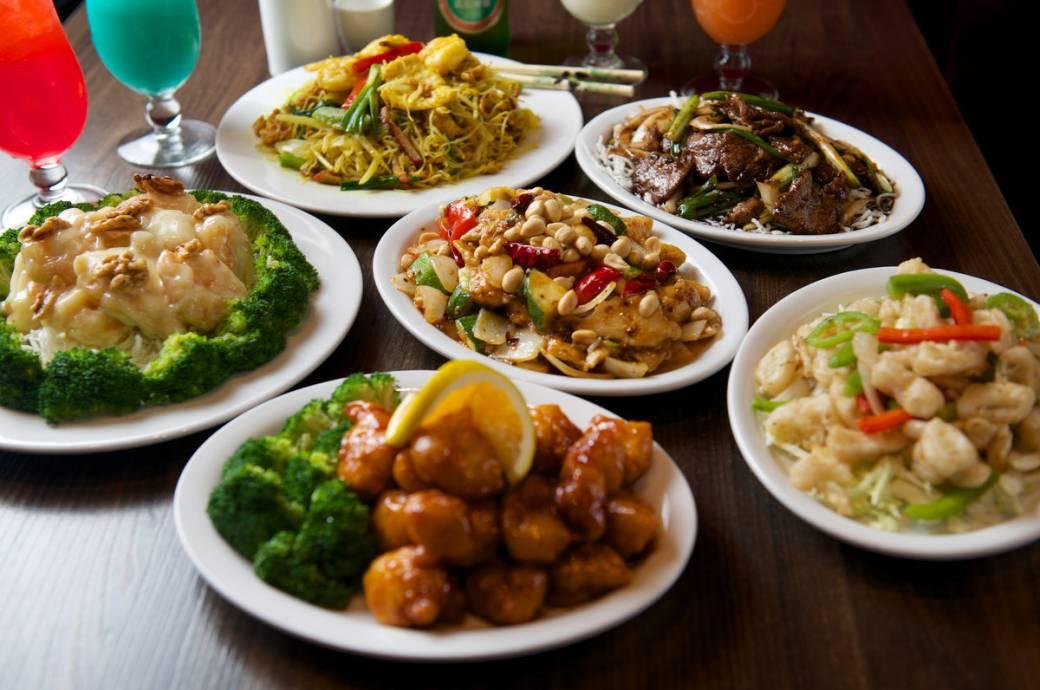 Singing Pandas Asian Cuisine