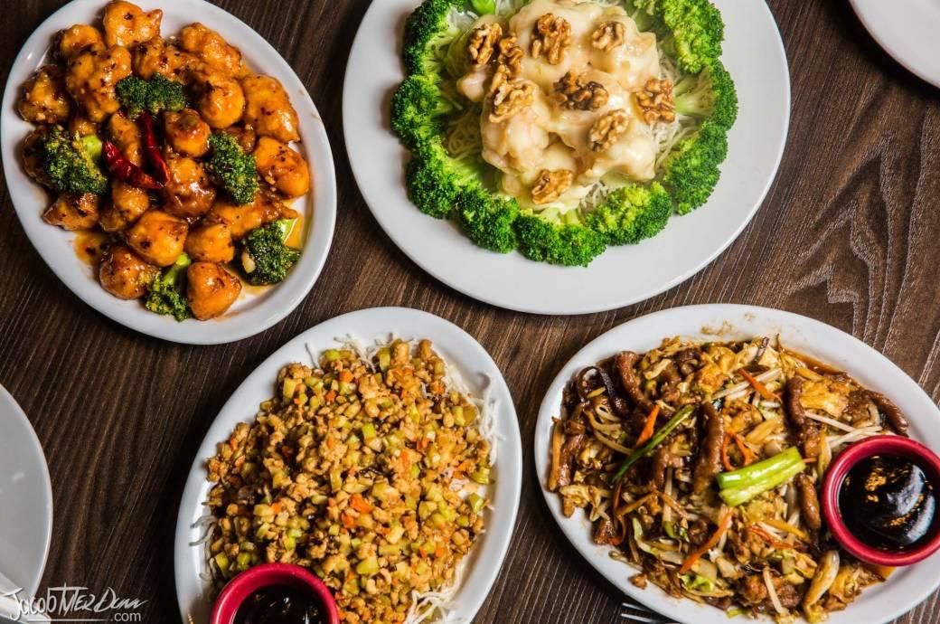 Singing Pandas Asian Cuisine - Lay View