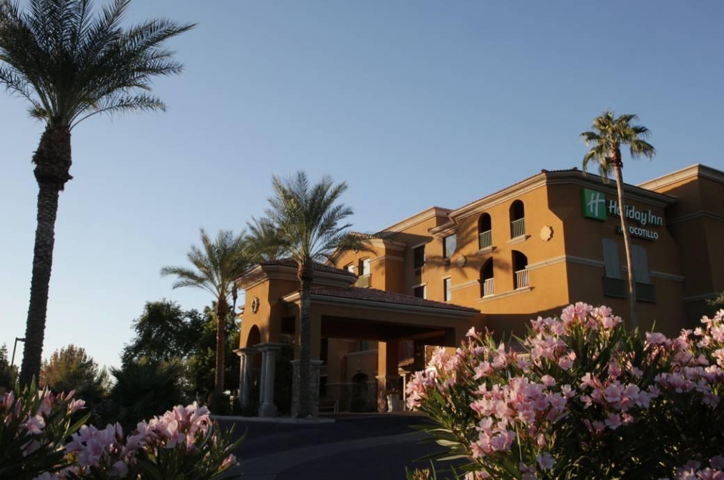 Holiday Inn Phoenix-Chandler Exterior