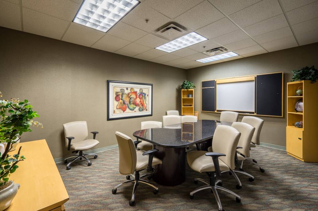 Executive Suites Chandler - Conference Room