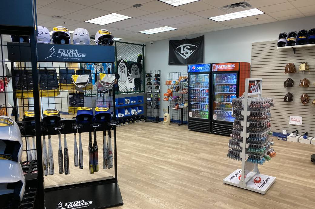 Extra Innings in Chandler, AZ - Shop
