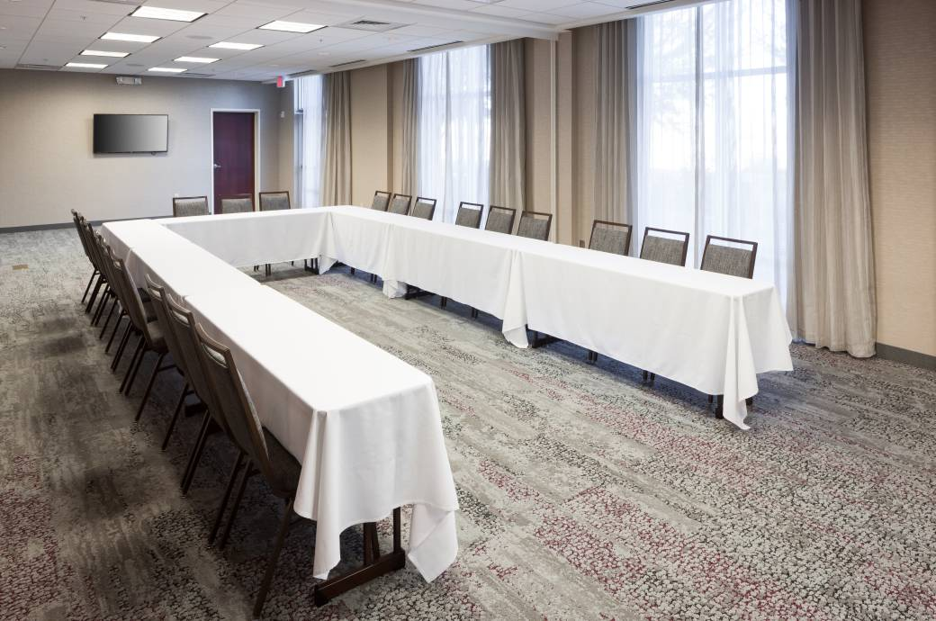Fairfield Inn & Suites Chandler Fashion Center Meeting Room