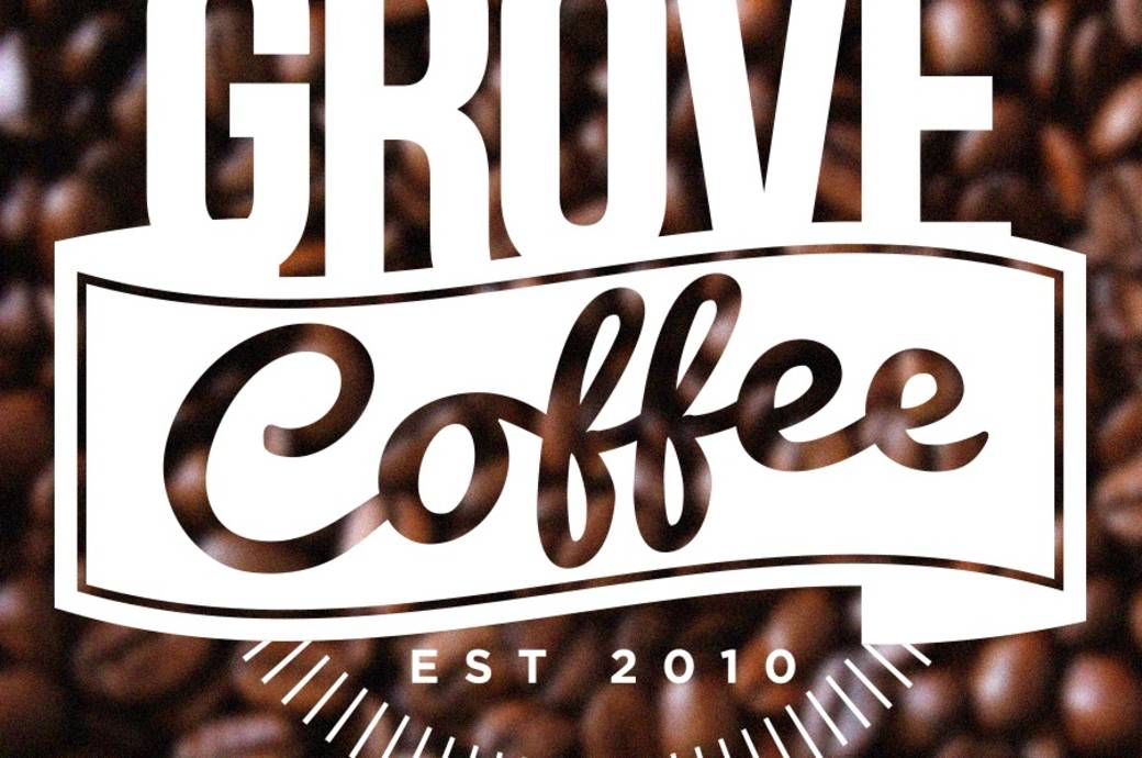 Grove Coffee Logo