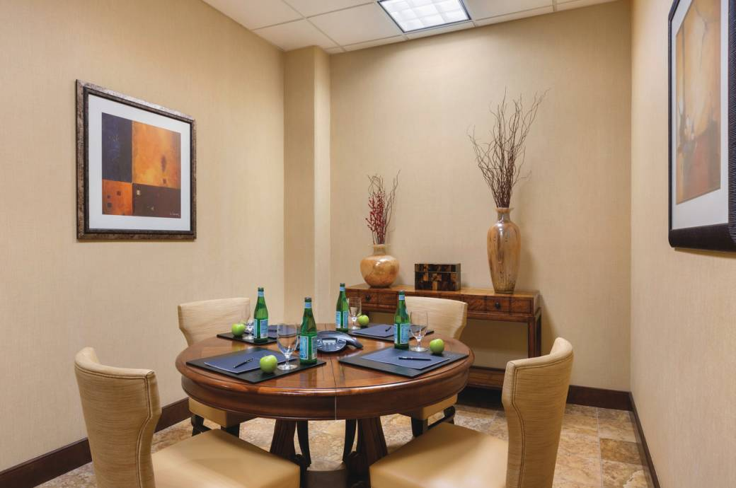 Hilton Phoenix Chandler - Pima Meeting Room