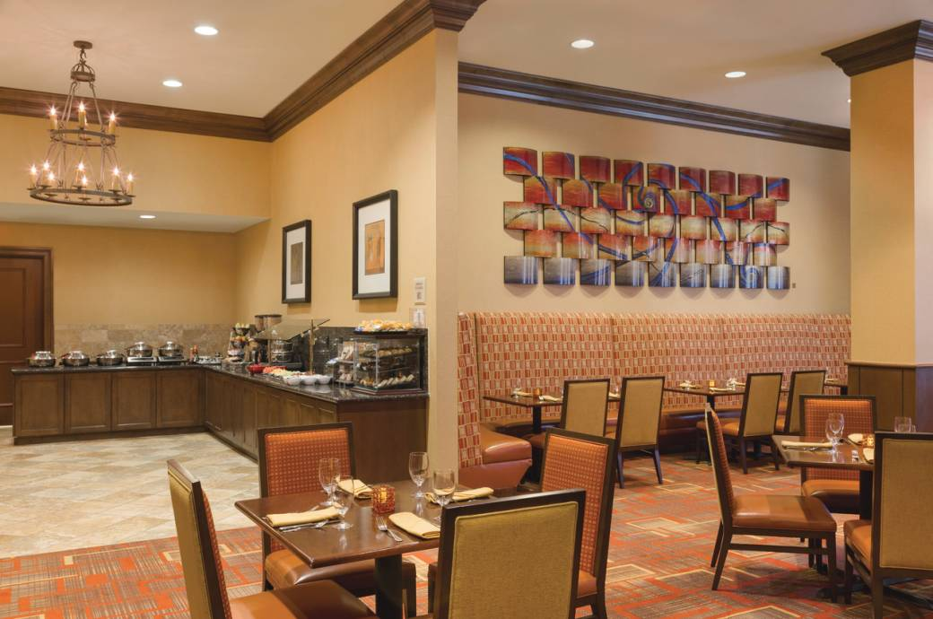 Hilton Phoenix Chandler - TASTE An American Bistro